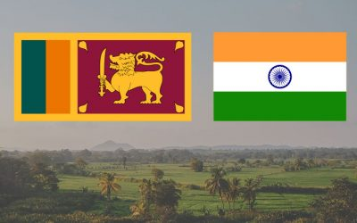 Sri-Lanka vs. Indien