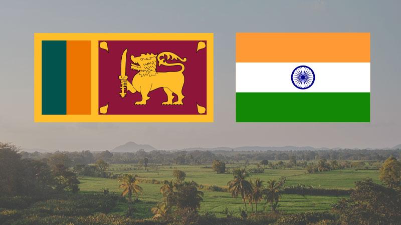 Sri Lanka vs. Indien